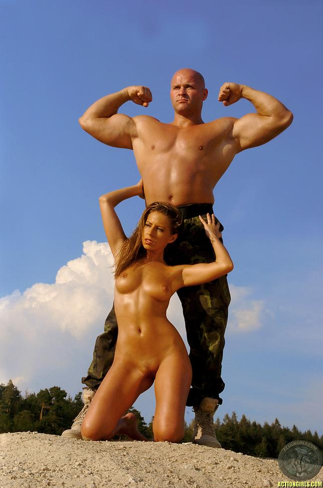 Free movie of military naked men and