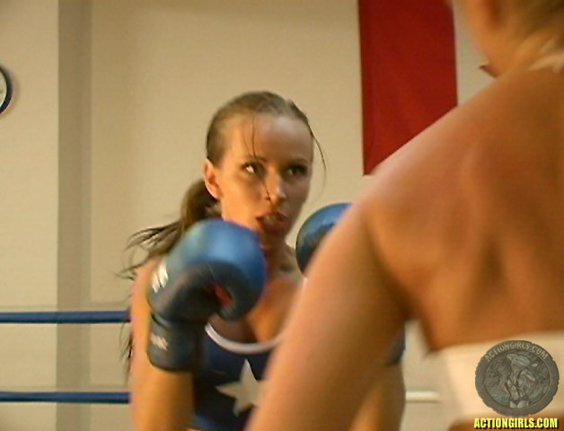 Out the Susana spears nude boxing important answer